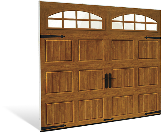 Gallery Collection Garage Door